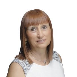 Dra. Laura Welker
