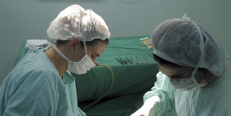 Ventajas de la Cirugía Mayor Ambulatoria para el paciente.