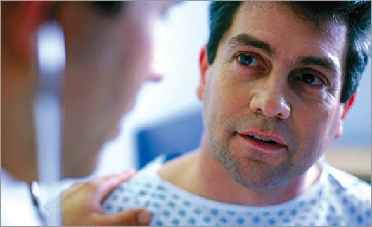 Cirugía prostática – Nuevas soluciones para viejos problemas.