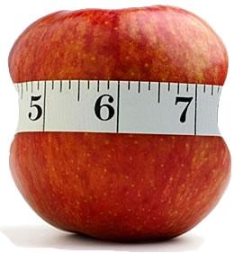 ¿Sirve hacer dieta para bajar de peso?