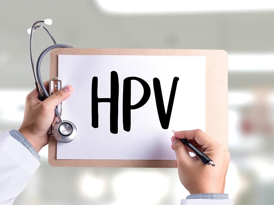 ¿Dónde se hace el test de HPV?