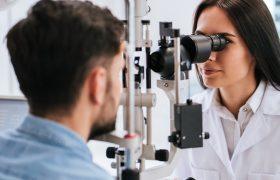 Qué son los linfomas orbitarios | Grupo Gamma