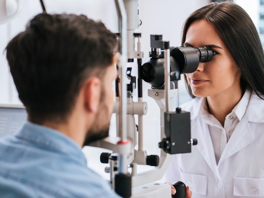 ¿Qué son los linfomas orbitarios?
