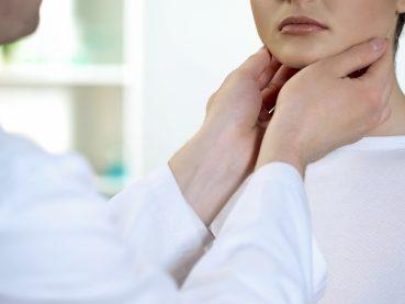 El cáncer de tiroides | Grupo Gamma
