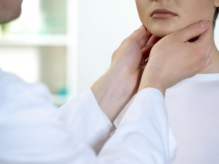 El cáncer de tiroides