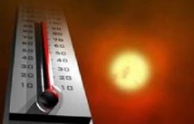 Prevenir un golpe de calor - Grupo Gamma, Red Integrada de Salud - Rosario