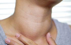 La tiroides: ¿qué es y para qué sirve? | Grupo Gamma