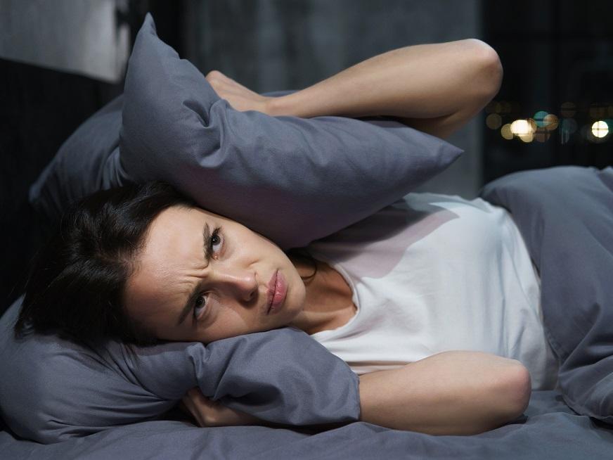 Apneas del sueño y acciones vitales