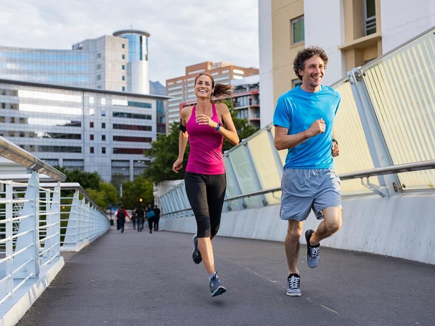 La actividad física y nuestro bienestar
