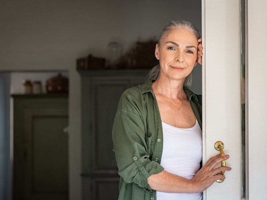 La buena salud añade vida a los años
