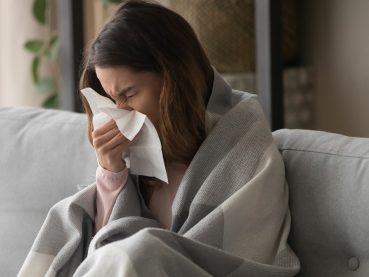 10 consecuencias de la rinitis que debemos evitar | Grupo Gamma