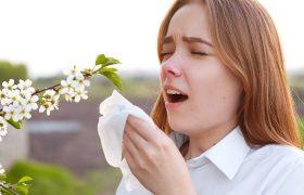 ¿Qué es la rinitis? | Grupo Gamma