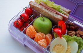 Snacks saludables para la oficina | Grupo Gamma