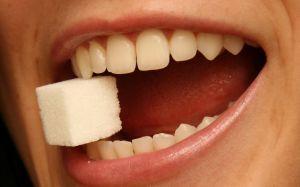 La caries dental y su relación con la dieta.