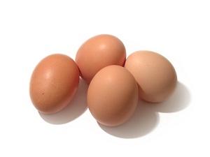 4 Eggs