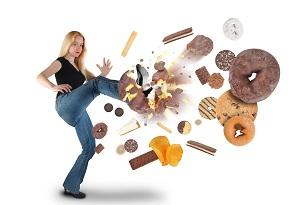 La obesidad y sus riesgos