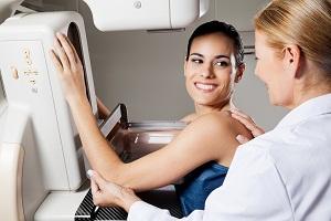 ¿En que consiste una mamografía?