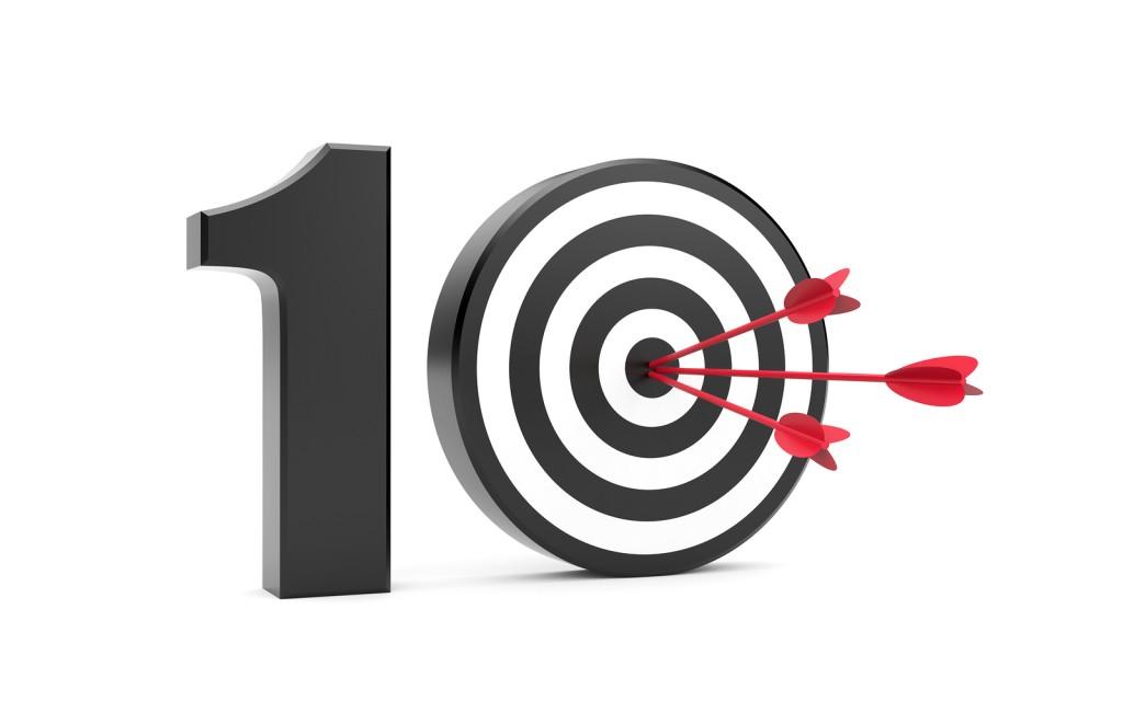 Las 10 notas más leídas en 2013