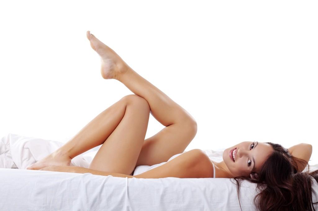 Hábitos saludables para lucir piernas sanas y en forma