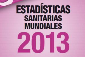 Estadísticas sanitarias mundiales