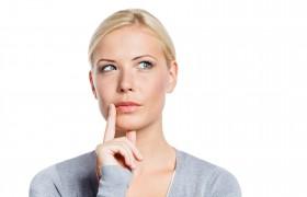 bigstock-Pensive-woman-touching-her-fac-43410745