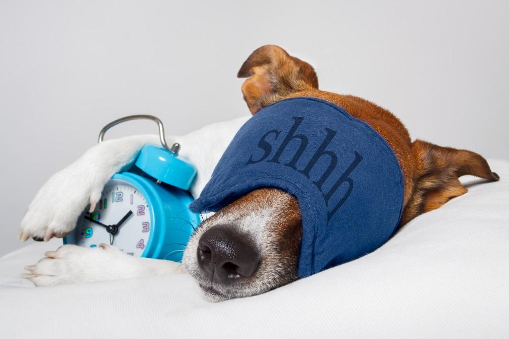 10 Consejos para dormir mejor