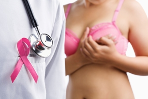 Control mamografia