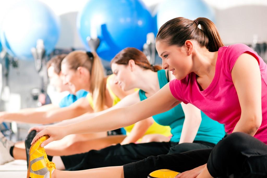 Beneficios de la actividad física en adultos