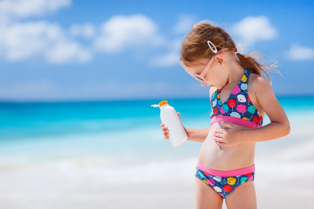 Verano: ¿cómo disfrutar del sol y cuidar la piel?