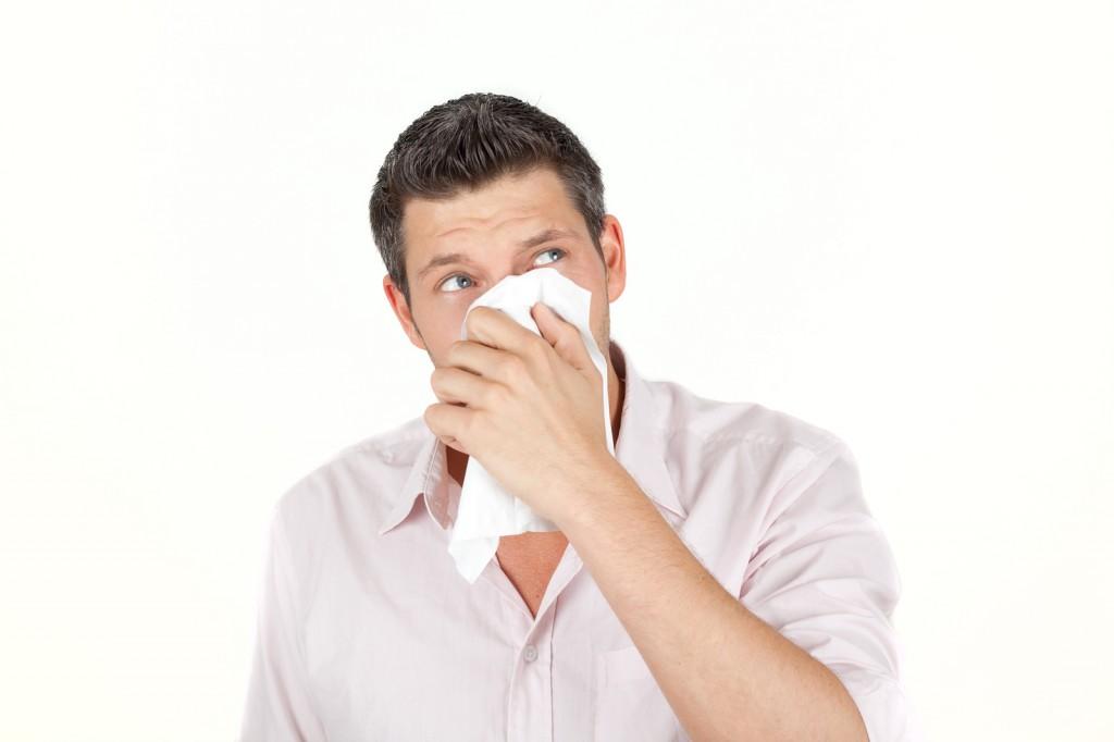 ¿Cuándo hablamos de alergias?