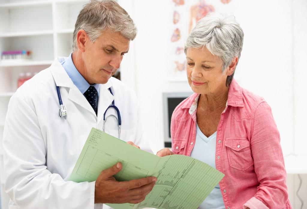 Oncología integral: tratamiento calificado del paciente