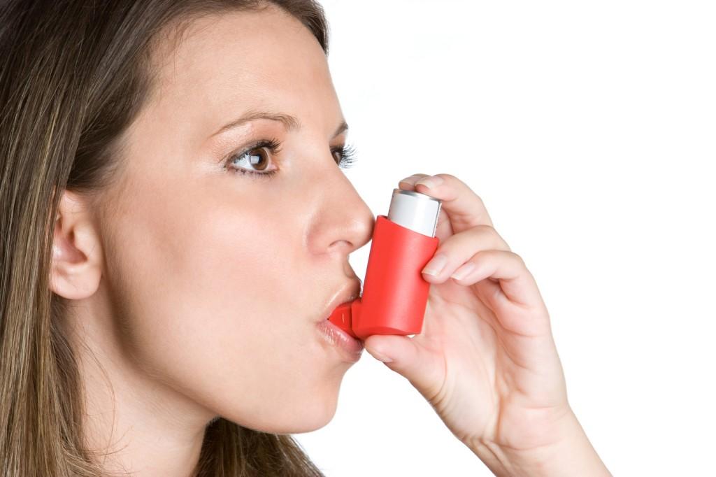 Nuevo tratamiento para el asma de díficil control