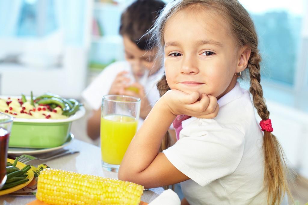 7 Consejos para mejorar nuestra alimentación