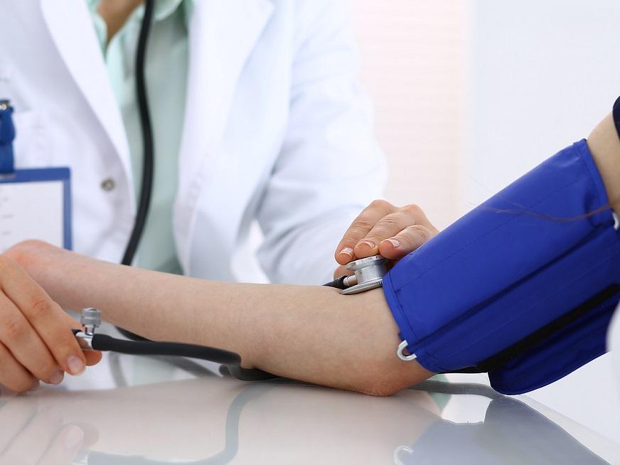 Día mundial contra la hipertensión arterial