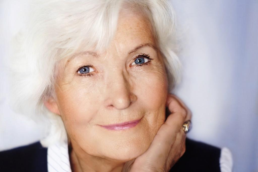 Cómo lograr un envejecimiento exitoso