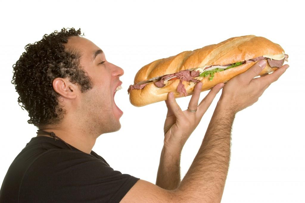 Los errores más comunes en la alimentación