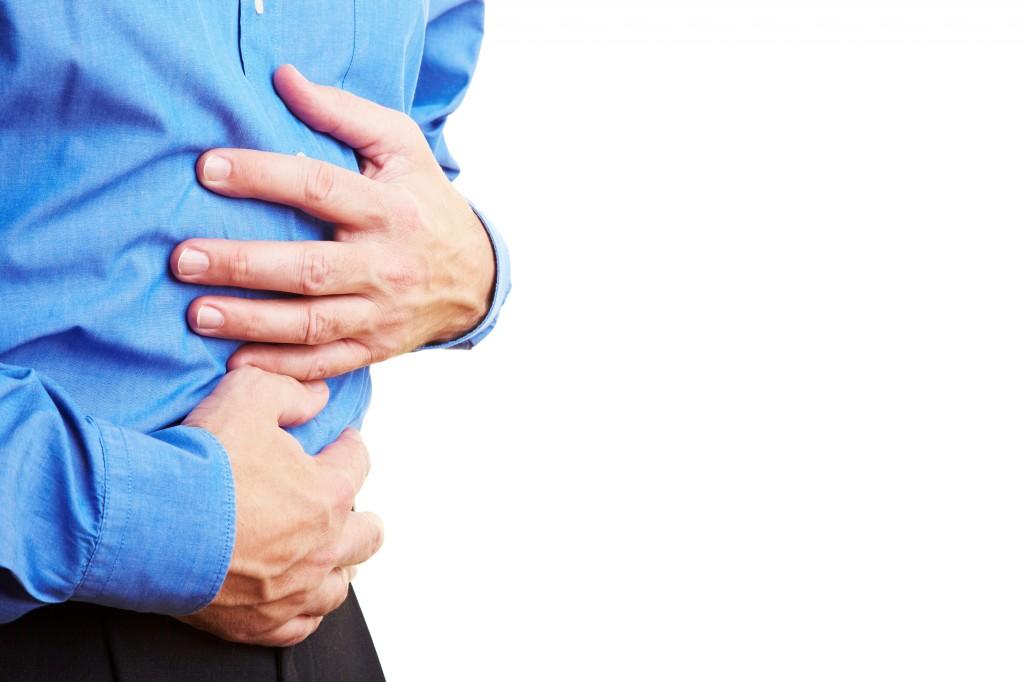 Dolor abdominal: un síntoma frecuente