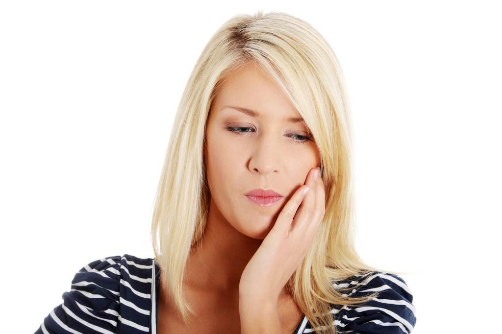 Problemas mandibulares y dolores faciales