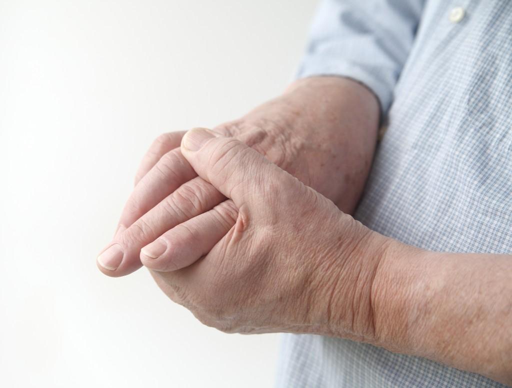 Un simple análisis para detectar una miopatía tratable