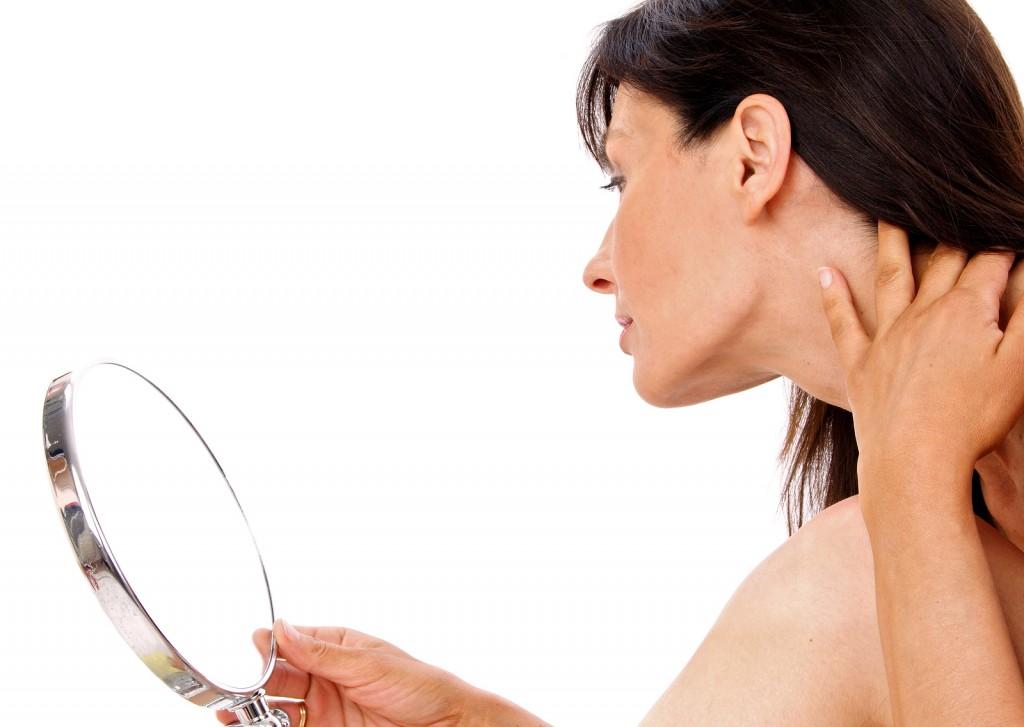 Sensibilidad a la insulina y cambios en la piel