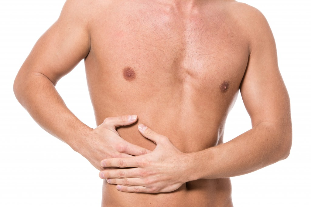 Apendicitis aguda: cuando el dolor no cesa
