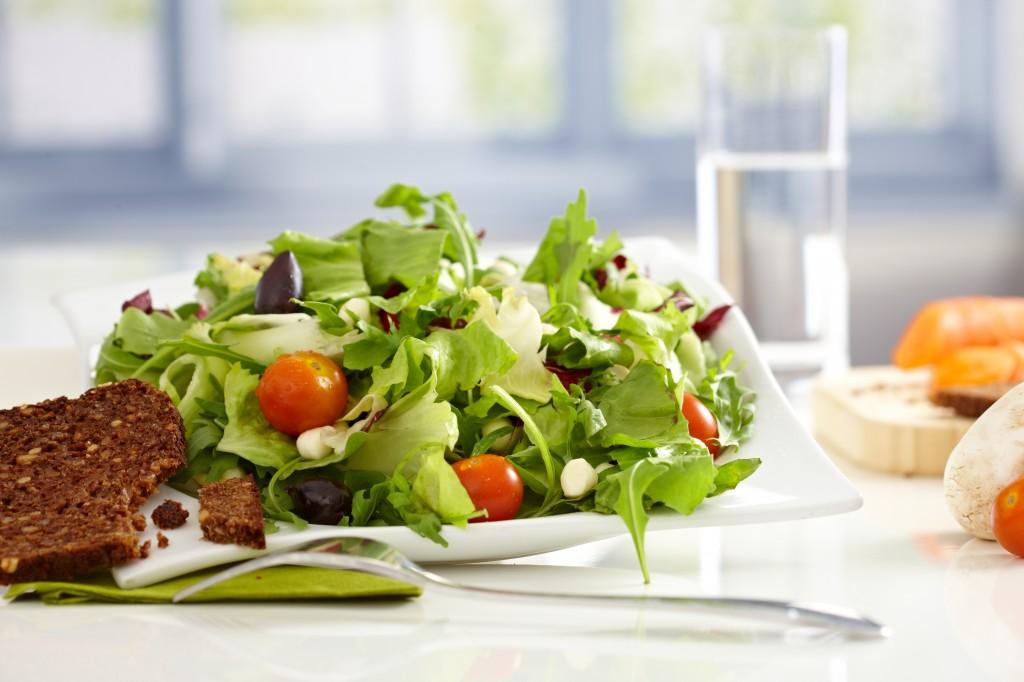 El ABC de la alimentación sana: proteínas, fibras, calcio, frutas y verduras