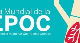 Campaña Día Mundial de la EPOC