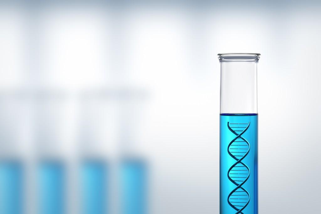 Medicina genómica a tu alcance.