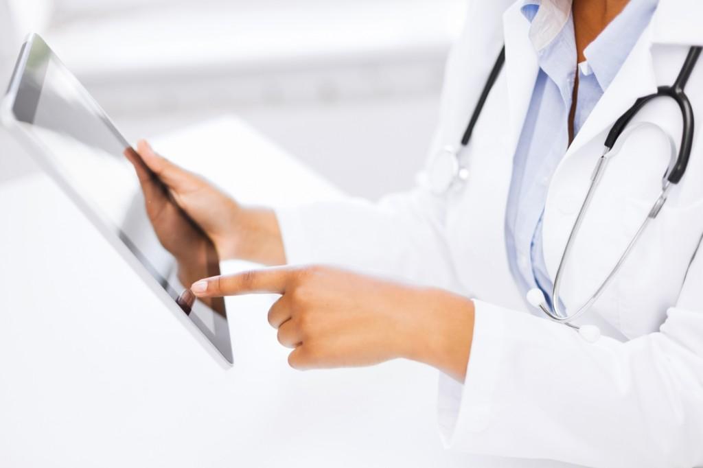 Google mejorará el acceso a información sobre salud