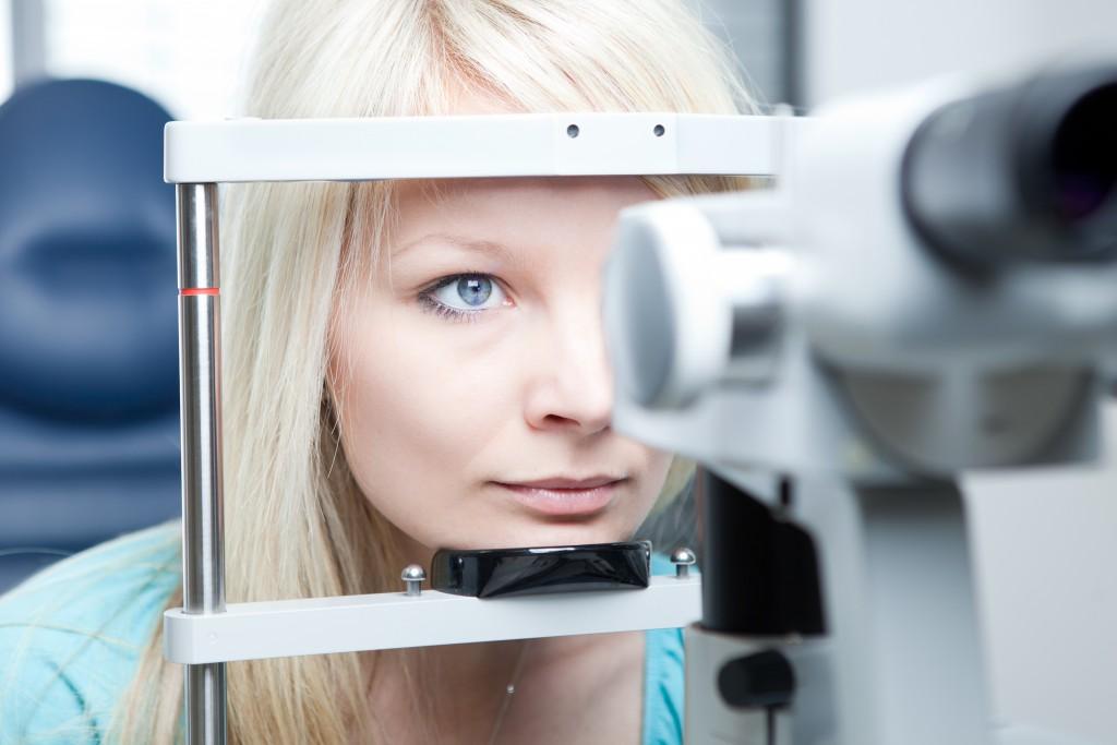 Glaucoma: El ladrón de sus ojos
