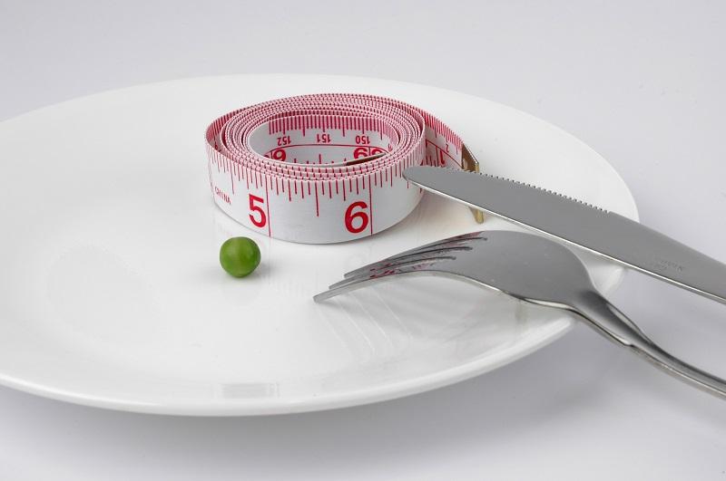 Trastorno Alimentario No Específico