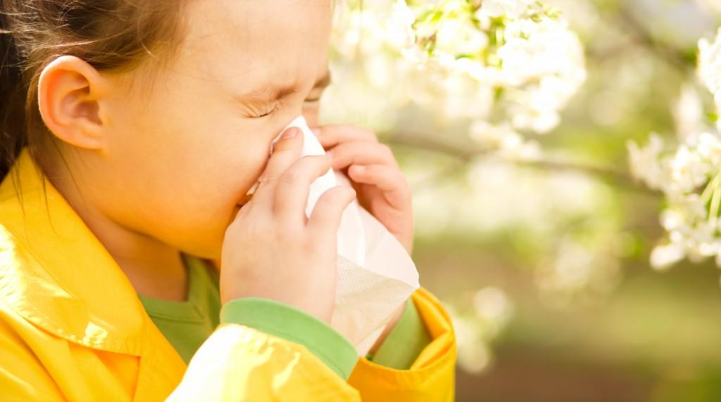 Asma Alérgica: Prevención y Tratamiento