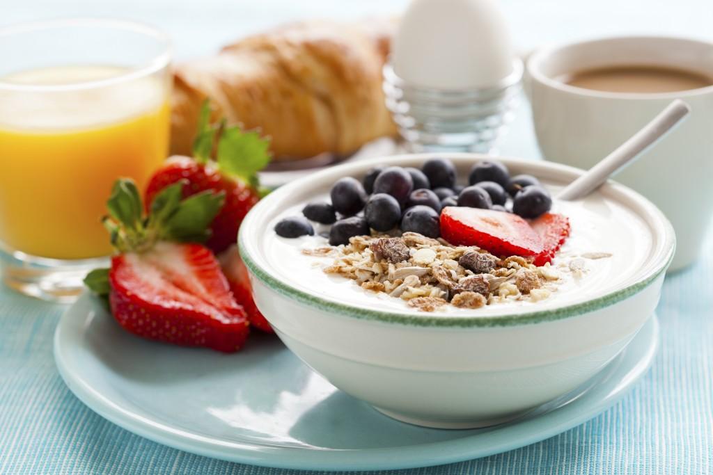 DASH: La dieta para bajar la presión arterial elevada