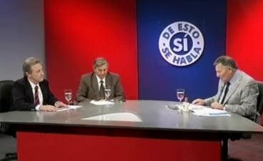 Entrevista Doctores Jorge Nagel y Pablo Fernández Cueva
